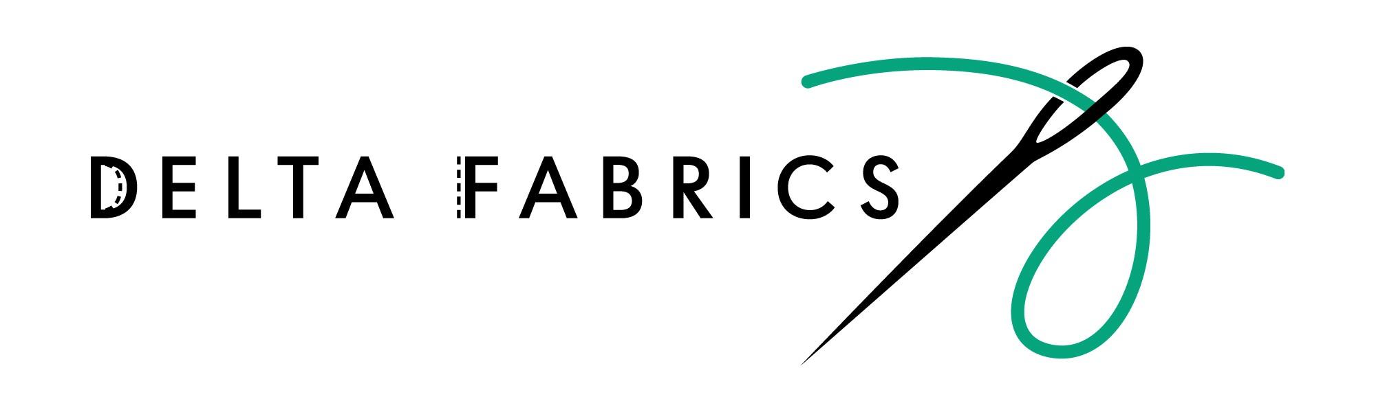 Delta Fabrics - Der Stoff Deines Lebens
